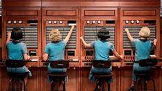 BLOG CINEZIN: Crítica: Las Chicas del Cable (Cap. 1)