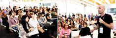 """A loja que vende: o ambiente que encanta"""" foi um dos temas abordados no Fórum de Moda São Paulo Prêt-à-Porter 2014, realizado dentro da 3ª edição da feira, no Expo Center Norte, contou com a experiência do coordenador dos cursos de pós-graduação na área de moda da Universidade Anhembi Morumbi, Otávio Pereira Lima. O especialista destacou a importância do visual merchandising como ferramenta principal para obtenção do sucesso. Leia mais…"""