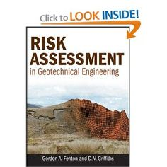 """NEW PROBABILISTIC APPROACHES FOR REALISTIC RISK ASSESSMENT IN GEOTECHNICAL ENGINEERING.    This textual content presents an intensive examination of the theories and methodologies out there for threat evaluation in Geotechnical engineering, spanning the full range from established single-variable and """"first order"""" methods to the most recent, superior numerical developments. In response to the growing application of LRFD methodologies in Geotechnical design"""