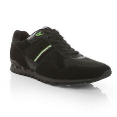 Hugo Boss Men's Runcool Camo Sneakers in (7)