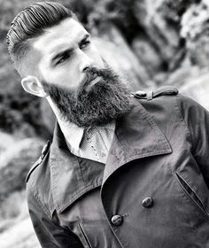 45 Cool Short and Full Beard Styles for Men