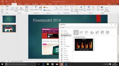 Top 10 PowerPoint 2016 tips