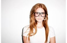 The 25 Hottest Girls To Wear Terry Richardson's Aviators