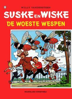 Suske & Wiske :)