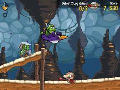 monsu erapid games review