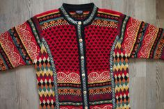 vrikke sweater - Google Search