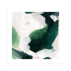 """Oja"" - Art Print by Parima Studio in beautiful frame options and a variety of sizes."