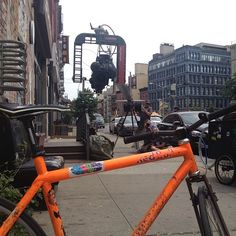 Williamsburg in Brooklyn, NY