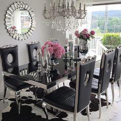 "Polubienia: 65, komentarze: 1 – Primavera Home (@primavera_home) na Instagramie: ""Interior Inspiration Vito chairs are in stock. #wnetrza #wnetrze #salon #kuchnia #jadalnia…"""
