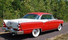 1955 Dodge | 1955 DODGE CUSTOM ROYAL LANCER 2 DOOR HARDTOP