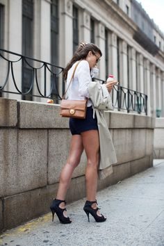 On the Street……..Why We Love Summer, New York