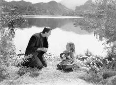 Top Ten Cinema's Most Treasured Images Part 4: #35. Frankenstein (1931, U.S.A.)