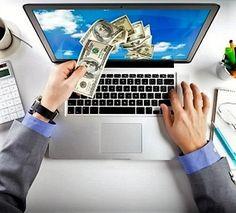 Como GANHAR DINHEIRO na Internet HONESTAMENTE  Se você está aí meio sem saber o que fazer pra ganhar dinheiro, se está desempregado ou não, ou ainda se estiver descontente com sua remuneração, então esse post vai
