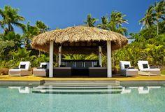 Taveuni Palms hotel in Fiji