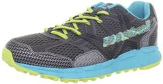 Montrail Womens Bajada Trail Running ShoeCoalFresh Kiwi10 M US ** You can find more details by visiting the image link.