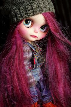 Lucy again by Kass and Maria, via Flickr