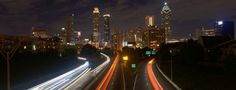 Jackson Street Bridge is one of The 15 Best Places for a Photography in Atlanta.