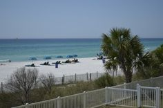 Panama City Beach Condo Rental: Awesome Beachfront Condo @ Long Beach Resort