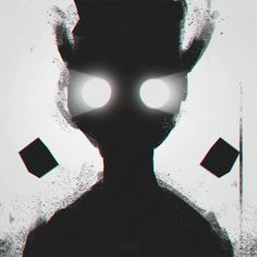 Scroll down and stuff. Aesthetic Art, Aesthetic Anime, Anim Gif, Arte 8 Bits, Mob Psycho 100 Anime, Arte Obscura, Animation Reference, Creepy Art, Cool Animations