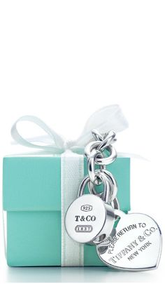 Tiffany & Co New York ~ TNT ~ ♡