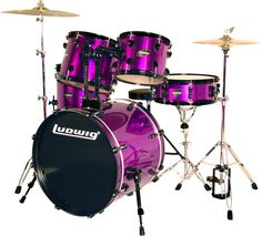 drumset | Sable Blackwell | City of Fools | RolePlayGateway™
