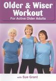 Older and Wiser Workout for Active Older Adults [DVD] [2010]