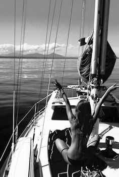 Navigateur au long cours a besoin du soleil