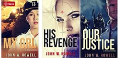 Wednesday Book Reviews — Twofer, #RRBC