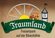 Freizeitpark Traumland auf der Bärenhöhle auf der Schwäbischen Alb Sonnenbühl