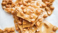 This classic treat is pretty straightforward to make—and so much better than anything you can buy in a store. We like this recipe because it produces a light, crispy brittle that's satisfying to snack on and won't pull out your expensive gold fillings. Note before you start that it helps to have an extra set [...]