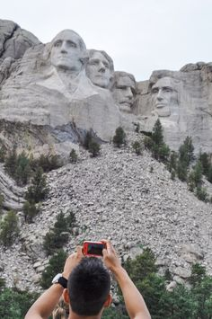 I'd love to stop at Mt. Rushmore on an All-American summer vacation! You could win your own #dreamvacation! Enter for a chance here: https://usscpromotions.com/travelandleisure/dreamvacation/ #sponsored