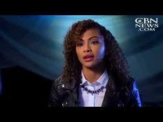 CBN News: Meet the 'Justin Bieber of Gospel Music' Briana Babineaux - YouTube