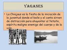 Resultado de imagen para yaganes