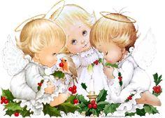angelitosBy ; Maria Elena Lopez Que todos vivan en paz