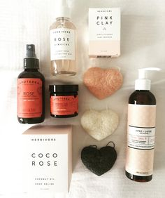 """49 Likes, 5 Comments - calm skincare studio (@calmskincarestudio) on Instagram: """"...so many Valentine Day treats! nothing says you love her more than good skincare.... treat…"""""""