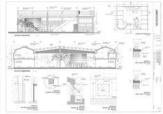 Centro Comunitario Chalco  / Solis Colomer Arquitectos Cortesía de Solis Colomer arquitectos