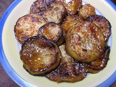 Sweet and Spicy Moroccan Eggplant Recipe
