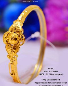 Gold Jewelry Simple, Golden Jewelry, Gold Bangles Design, Gold Jewellery Design, Bridal Bangles, Wedding Jewelry, Gold Costume Jewelry, Antique Jewellery Online, Antique Necklace