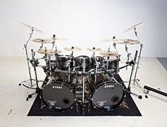Double Bass Drum Set, Drum Set Music, How To Play Drums, Drummer Boy, Snare Drum, Drum Kits, Music Stuff, Acoustic Guitar, Music Instruments