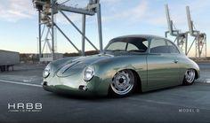 porsche 356 coupe - Google Search