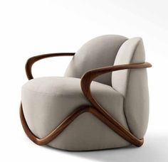 HUG – armchair from Giorgetti | deco NICHE