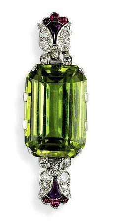 Amatista  verde