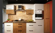 Buy Best Quality Stainless Steel Pvc Aluminum Kitchen Cabinets Unique Modular Kitchen Design Kolkata Review