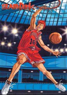 Slam Dunk Movie 3 Photo: This Photo was uploaded by animestreamonline. Find other Slam Dunk Movie 3 pictures and photos or upload your own with Photobuc. Anime Basket, Slam Dunk Manga, List Of Heroes, Inoue Takehiko, Basketball Moves, Old Anime, Kuroko, Slammed, Cartoon Tv