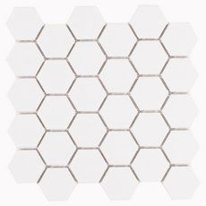 Daltile Octagon And Dot Mosaic Floor Or Wall Ceramic Tile
