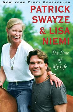 A New York Times Bestseller, and International Bestseller, The Time of My Life is an entertaining and inspiring behind-the-scenes look at a Hollywood life and a remarkable love, told in the words of beloved actor Patrick Swayze and his wife, Lisa Niemi, shortly before he passed away.
