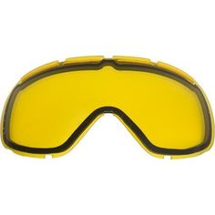 Von Zipper Chakra Replacement Lens,Yellow Lens,One Size by Von Zipper. $29.95. Good for low visiblility conditions