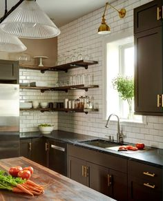 Soapstone Countertops White Kitchens With Dark Brown Beautiful Html on