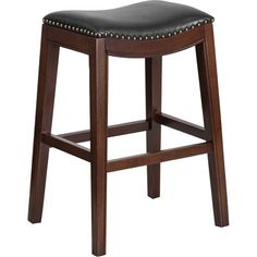 Flash Furniture 30'' Barstool with Cushion