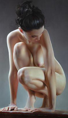 Nu 2, Andrey Belichenko & Mariya Boukhtiyarova Belichenko on ArtStation at https://www.artstation.com/artwork/6P29V